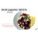 Dong Chun Hong Menu