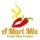 A-Mari-Mix Menu