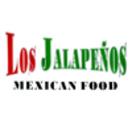 Los Jalapenos Menu