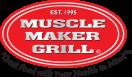 Muscle Maker Grill Menu