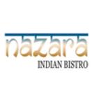 Nazara Indian Bistro Menu