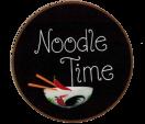 Noodles Time Menu