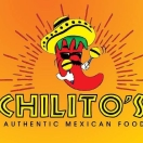 Chilito's Authentic Mexican Cuisine Menu