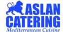 Aslan Catering Menu