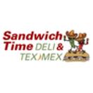 Sandwich Time Deli - Keasbey Menu