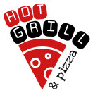 Hot Grill and Pizza Menu