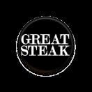 Great Steak Menu