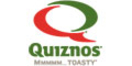 Quiznos (Rancho) Menu