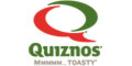 Quiznos (Rancho) Menu