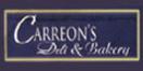 Carreon's Deli and Bakery Menu