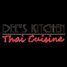 Dee's Kitchen Menu