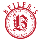 Beiler's Doughnuts Menu