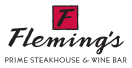 Fleming's Steakhouse Menu