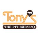 Tony's the Pit Bar-B-Q Menu