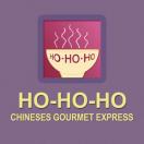Ho Ho Ho Chinese Gourmet Menu