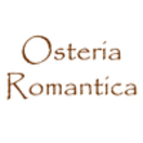 Osteria Romantica Menu