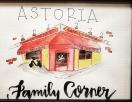 Family Corner Menu