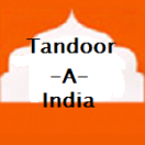 Tandoor-A-India Menu