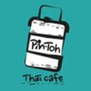 Pin-Toh Thai Cafe Menu