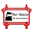 Thai Station Menu