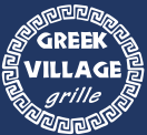 Greek Village Grille Menu
