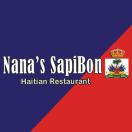Nana's SapiBon Haitian Restaurant Menu