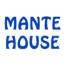 Mante House Menu