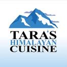 Tara's Himalayan Cuisine Menu