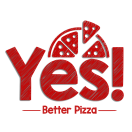 Yes! Better Pizza Menu