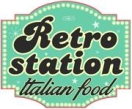 Retro Station - Italian Food Menu