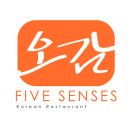 Five Senses Menu