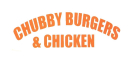 Chubby's Burgers Chicken and Pizza Menu