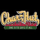 Char-Hut Menu