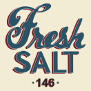 Fresh Salt Menu