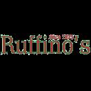 Ruffino's Spaghetti House Menu