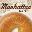 Manhattan Bagel (Bustleton Ave) Menu