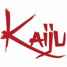 Kaiju Sushi Menu