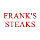 Frank's Steaks Menu
