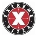 Extreme Pizza Menu