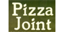 Pizza Joint Menu