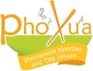 Pho Xua Vietnamese Noodles and Tea House Menu