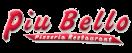 Piu Bello Pizzeria Restaurant Menu
