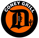 Detroit Coney Grill Menu