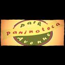 Park Ave Paninoteca Menu