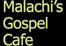 Malachi's Menu