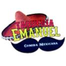Taqueria Emanuel Menu