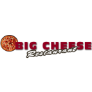 Big Cheese Menu