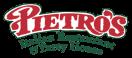 Pietro's Italian Restaurant Menu