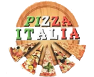 Pizza Italia Menu