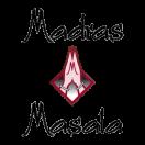 Madras Masala Menu